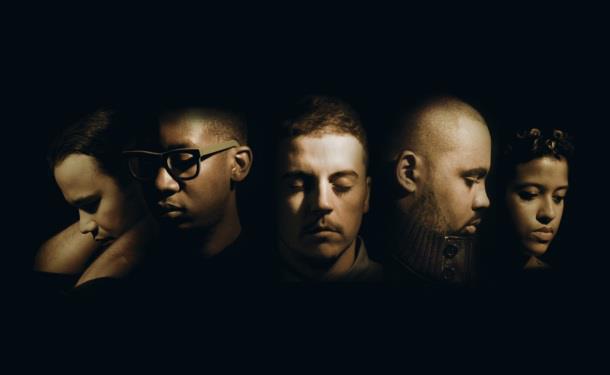 Buraka Som Sistema announce new album Komba