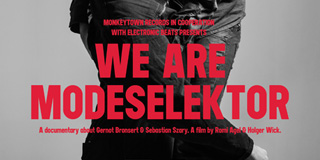 Modeselektor announce documentary