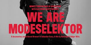 Modeselektor announce documentary
