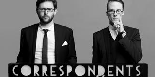 The Correspondents prep debut album