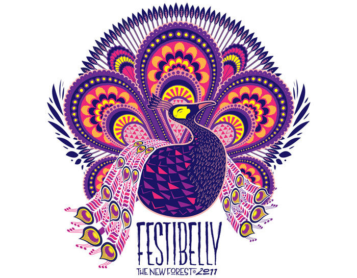 Festibelly Announces Line Up