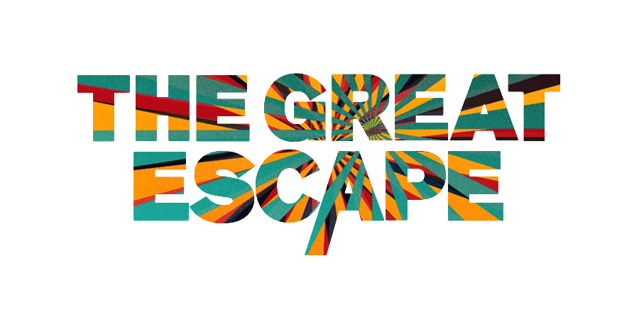 The Great Escape Festival Playlist