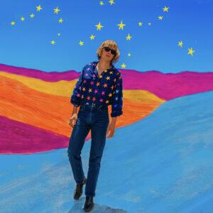 Lars and The Magic Mountain